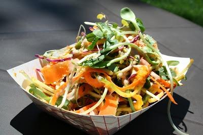 Top Ten Disgusting Chinese Foods