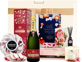 Today Tomorrow & Every Day with Champagne Hamper