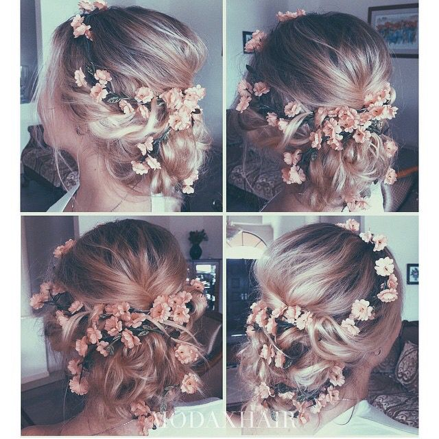 This hairstyle is from modaxhair. It's really gorgeous!