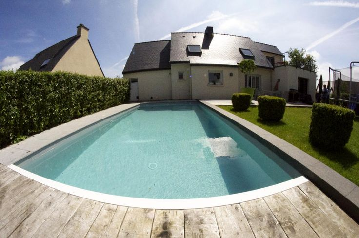 17 Best Ideas About Margelle De Piscine On Pinterest Piscine Country Bord Infini De Piscine