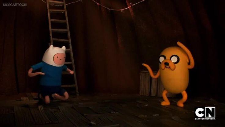 Adventure Time Season 7 Episode 20 Bad Jubies | Watch cartoons online, Watch anime online, English dub anime