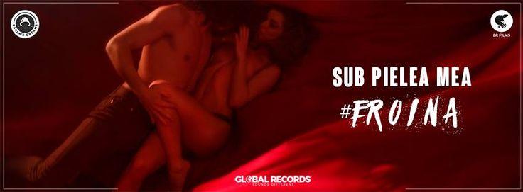 Carla's Dreams- Sub pielea mea (videoclip nou si versuri) | Radio HiT Mix Romania Online