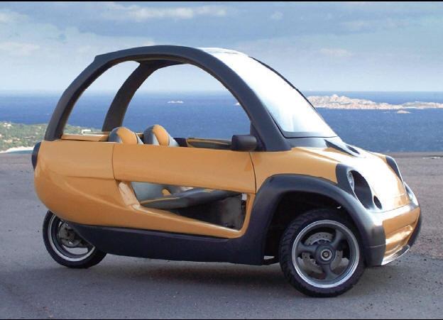Tango Economical Commuter Car Alternative Lets Tango For The Rv