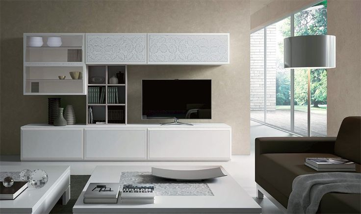 Tavolino basso elegante Saint Tropez - texture - tavolino cod. 4005