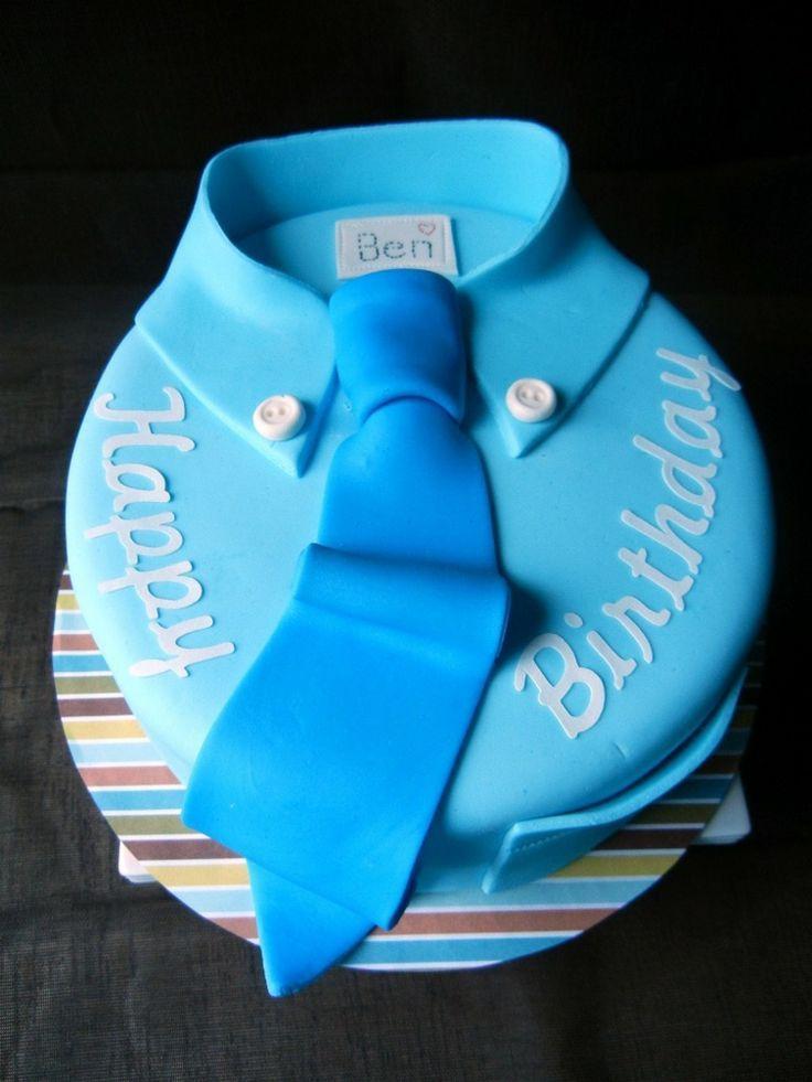Krawatte Happy Birthday