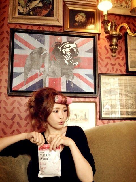 「 SOLIDEMOのM。 」の画像|紗栄子(Saeko) オフィシャルブログ Powered by Ameba|Ameba (アメーバ)