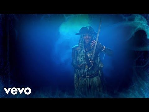 """What's My Name (From """"Descendants 2""""/Official Lyric Video) - YouTube"""