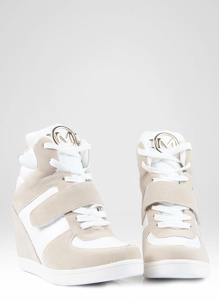Sneakersy M <3 nowość tego sezonu tylko u nas www.catwalkshoes.pl