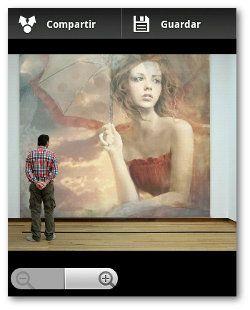Cómo hacer fotomontajes divertidos con PhotoFunia para Android