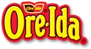Ore–Ida Tater Tots®, French Fries & other Potato Products