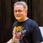Greg Freres (designer van meerdere flipperkasten) zal ook aanwezig zijn! #Pinball #Flipperen