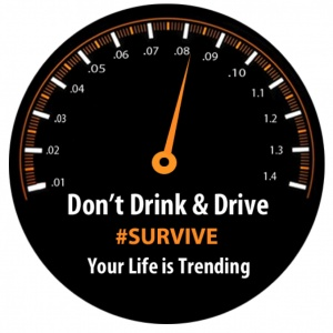 Manchester University students raise funds to combat drunk driving #ManchesterUniversity