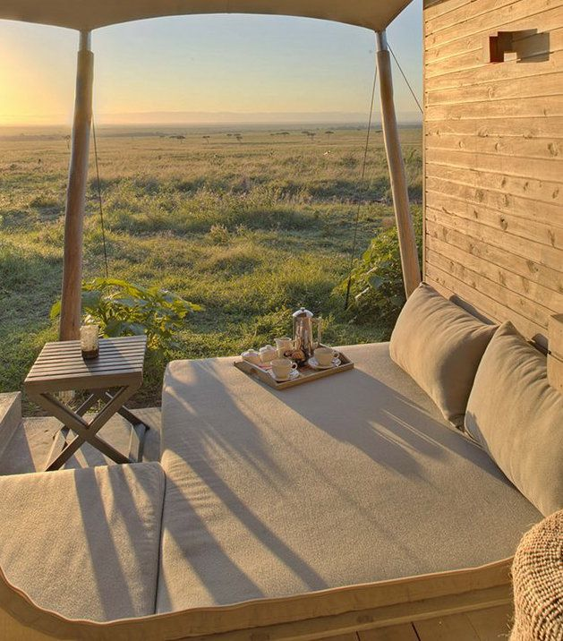 andBeyond Kichwa Tembo, #Kenya   Best #Safari Lodges and Camps in Africa