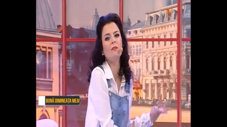 "REDSQ live @ TVR2 - ""Buna dimineata mea!"" 29-OCT-2015  (host: Ana Maria Georgescu)"