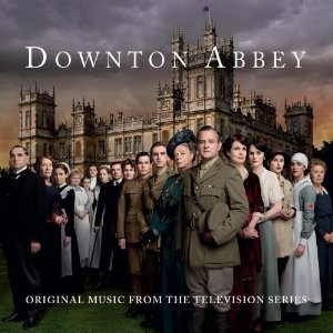 Such a nerd. Bought the Downton Abbey soundtrack. mostly chamber orchestra. very good for work/studying. what's your favorite study music?