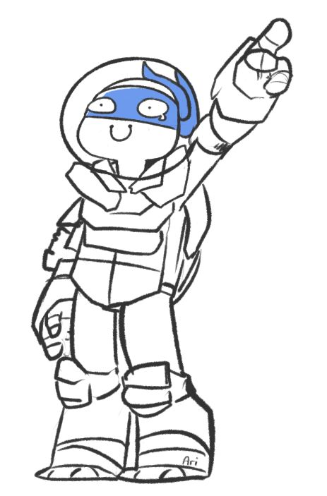 OP: everything is gone and the Earth is destroyed… but who cares BECAUSE LEO IS A SPACE HERO NOW OMYGOOOOOOSHHHHHHH | TMNT 2012