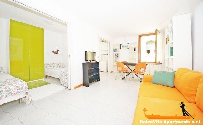 Appartement Venise Pas Cher San Marco • Louer-Appartement-Venise.com