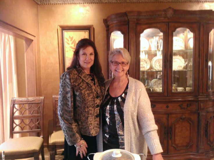 Author U Autumn Tea (b) - Authors Mara Purl & Judith Briles
