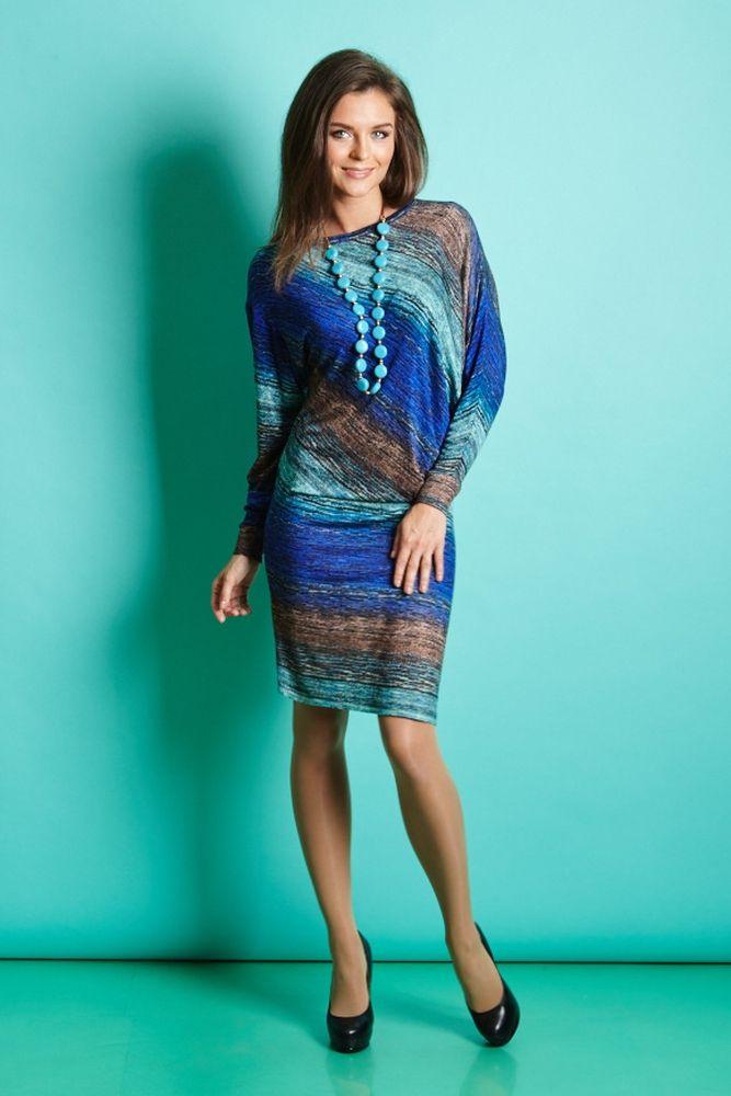 Асимметричные платья | Женское асимметричное платье TopDesign 2016