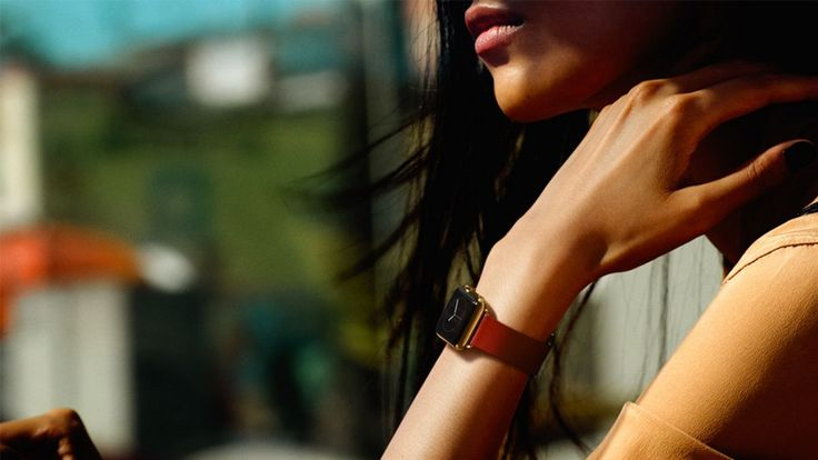 The Apple Watch is the best Android Wear commercial yet