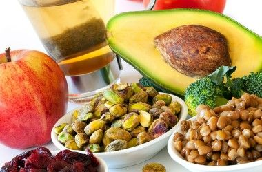 Diet for insulin resistance