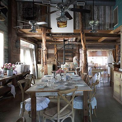 The South's Best Bed & Breakfasts | The Prairie, Round Top, Texas | SouthernLiving.com