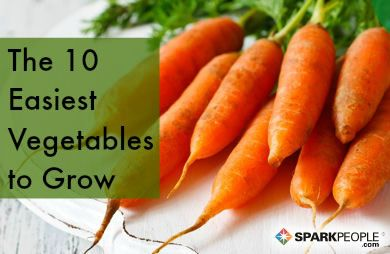Get gardening in a flash with tips on how to grow these simple veggies.