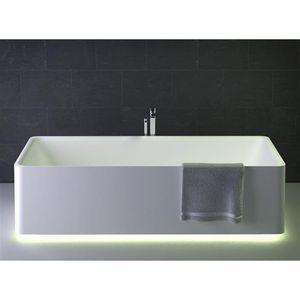 Oltre 25 fantastiche idee su arredo vasca da bagno su - Mi bagno troppo ...