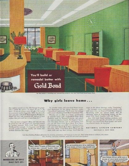 1000 Images About Vintage Construction Material Ads On