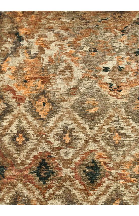 Loloi Xavier Xv 08 Rustic Brown Rug Rugs Usa Summer Up To 80