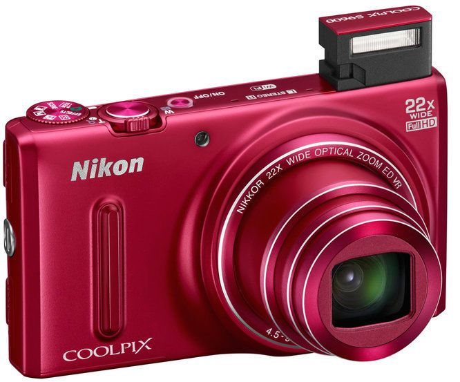 Nikon Coolpix S9600 Price: Buy Nikon Coolpix S9600 Online in India - Infibeam.com