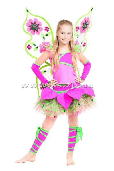 Где купить детский костюм феи винкс