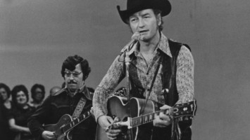Stompin' Tom Connors stood for something. And, in these fast paced days of changeable opinions and celebrity obsessed culture, he remains a bright anomaly. Brought up in a ...