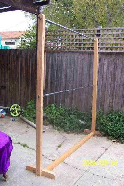 How To Make A Clothes Rack For Yard Sale Google Search Store