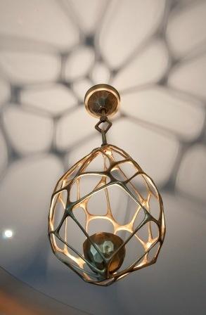 light fixture | Jean-Louis Deniot lamp design