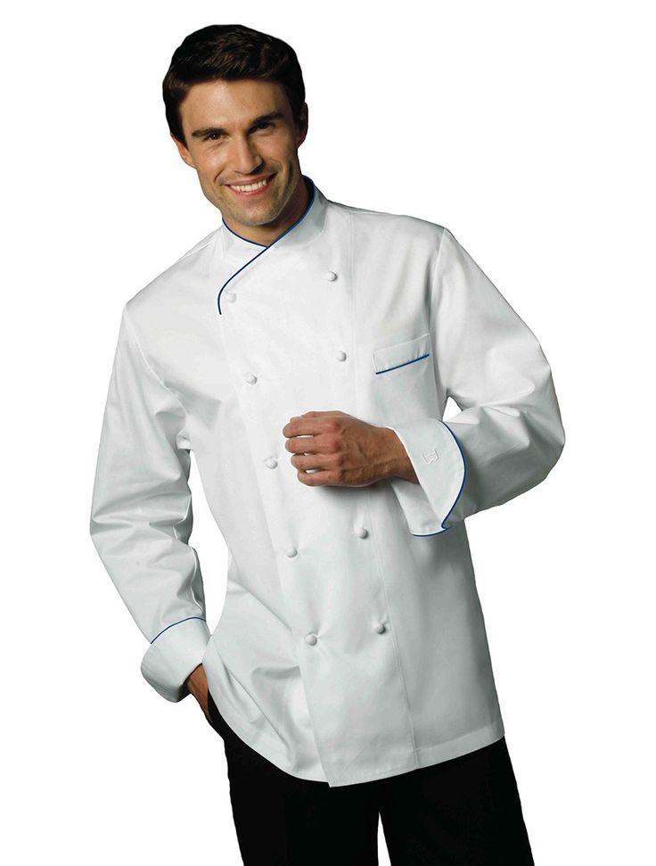 Bragard Joel Chef Jacket