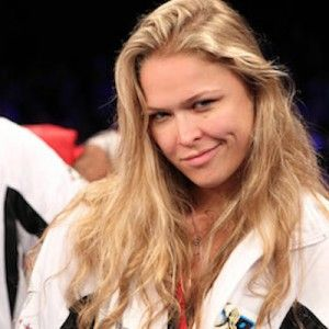 UFC Hottie Ronda Rousey Opponent: Gone In 66 Seconds #UFC170