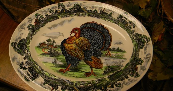 For some time after  that first solemn feast in 1621, both the date and observance of  Thanksgiving depended on national triumphs and loca...