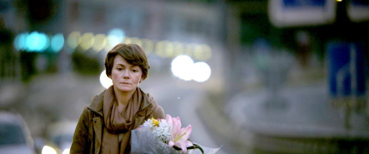 This melodrama directed by Jon Garaño and Jose Mari Goenaga follows how lives are altered after one woman receives anonymous weekly bouquets.