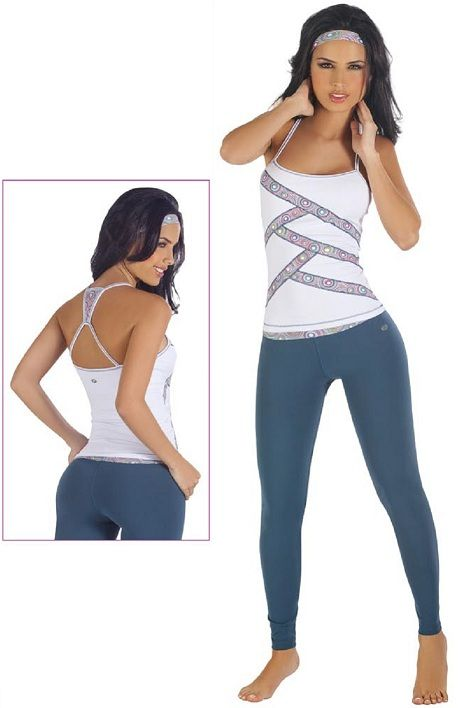 17 Best ideas about Sexy Workout Clothes on Pinterest ...