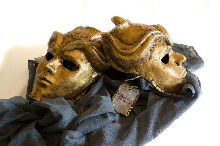 Máscara Hijos de la arpía Juego de tronos. por OnceUponAFreak