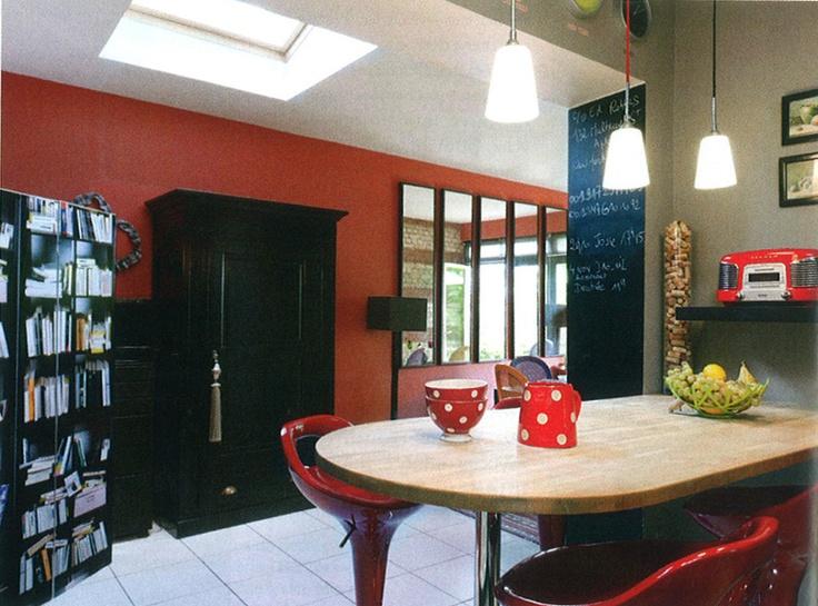 25 melhores ideias sobre miroir verriere no pinterest miroir industriel miroir salon e. Black Bedroom Furniture Sets. Home Design Ideas