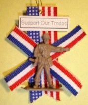 Patriotic SWAP from TopsInSwaps.com - great site