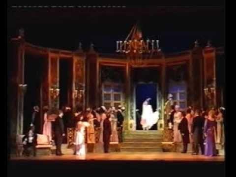 Szirmai Albert : Mágnás Miska - Budapesti Operettszínház 2003  II. felvonás