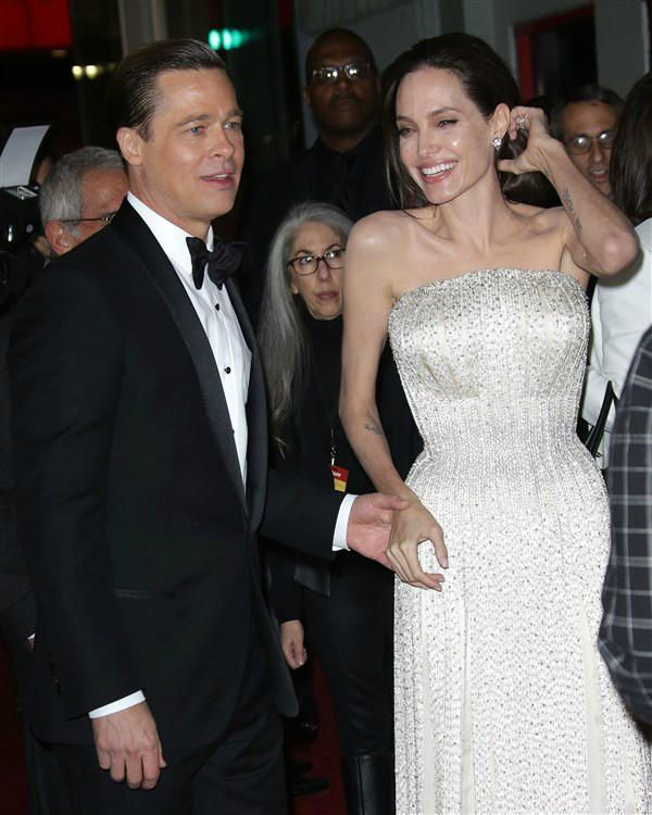 Brangelina divorce - latest news - All the latest on Brad Pitt and Angelina Jolie's divorce, plus more romance updates