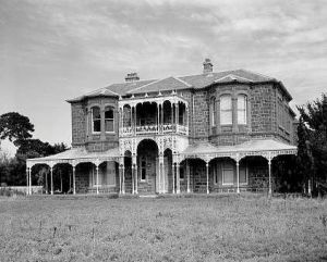 Barwon Park was built by Thomas Austin and completed in 1871. Mr Austin imported rabbits into Australia for hunting in 1859. They went forth and multiplied and now infest the country. Thanks, Thomas.