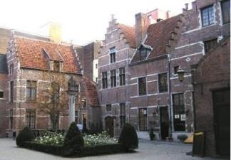 Wandelen in Antwerpen: Belgie Met, Uit Met, Met Senioren