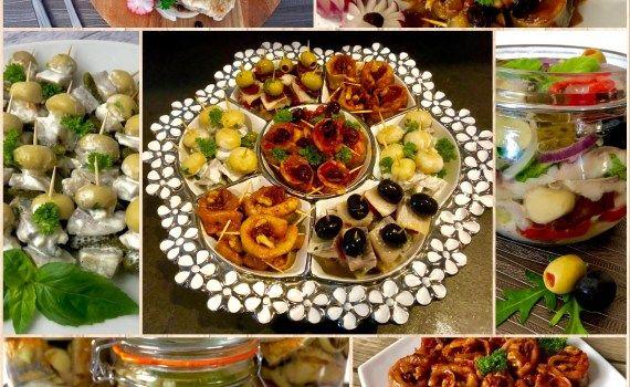 Przekąski Blog Z Apetytem Coś Snack Recipes Recipes I