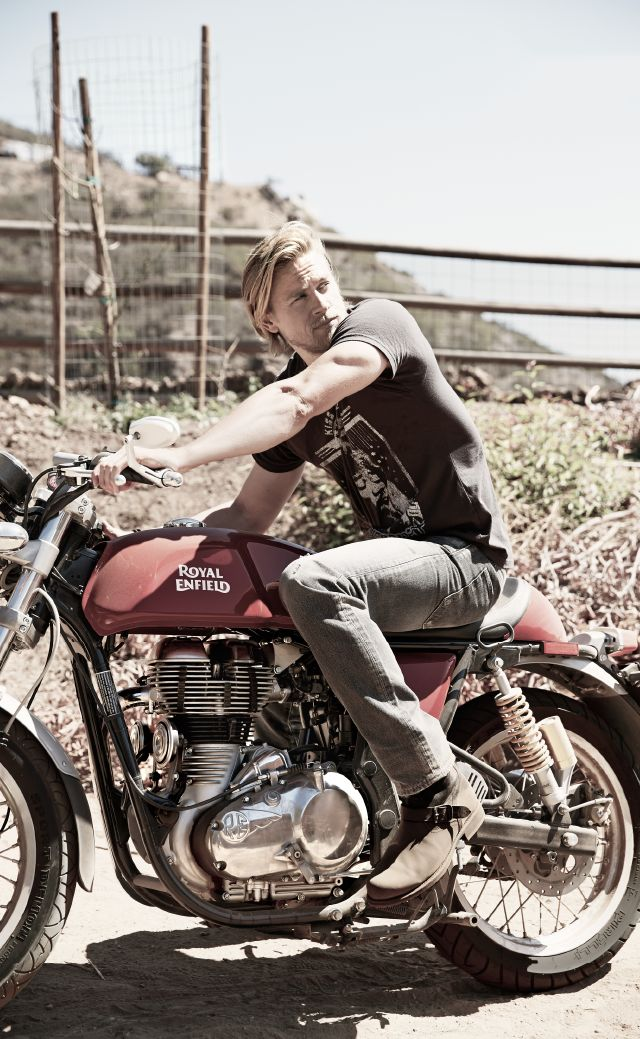 Odds Are Not In My Favor : Photo charlie hunnam                                                                                                                                                     More