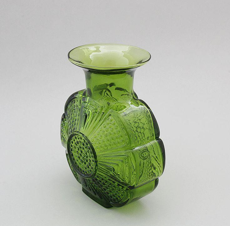Maljakko, Amuletti 1732. Design, Tamara Aladin | Astiataivas.fi - Vanhojen astioiden ystävien löytöpaikka